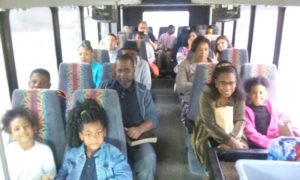 Gospel Lighthouse Texarkana AR Bus ministry