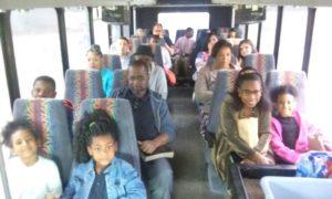 Gospel Lighthouse Texarkana AR Bus ministry